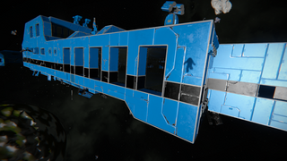 ASI adriatic class carrier