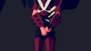 Alpha Giant Slayer Demon