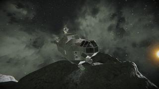 Starter ship mk 12