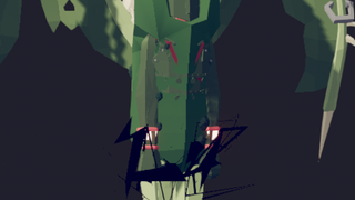 Eye hacked pickle