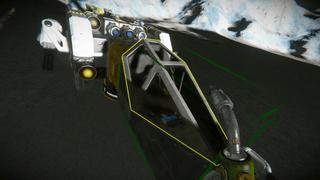 Sprinter Assault mk1