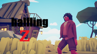 halflings-Z (zombie campaign)