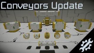 (AR) Conveyors Update