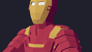 MrKrojak - Iron Man