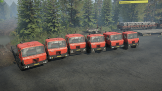 Tatra PACK for PC