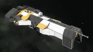 CEC. Isle Class Patrol Vessel