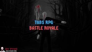 TABS RPG BATTLE ROYALE  EVENT / MASSIVE UPDATE