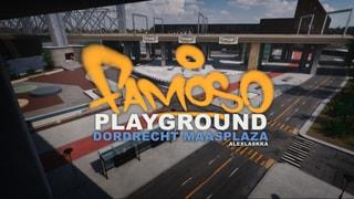 Famoso Playground -  Dordrecht Maasplaza