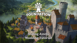 RaisinMuff1n's Scaling Tutorial Mod