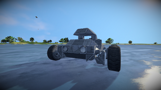 Rover MKII