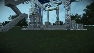 Starting Base Design MKIII