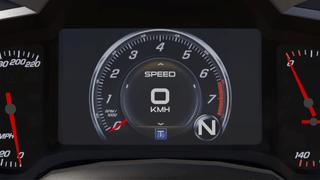 Cevrolet Corvette C7 Z06