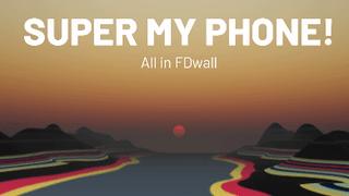 SUPER MY PHONE!3