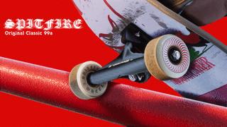 Spitfire OG - 2020 Formula Four Conical Collection