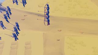 DRAE,DRAEGAST Battle of the Great Birdge