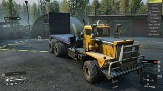my truck mods
