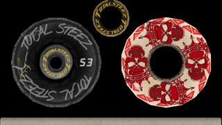 Total Steez Wheel Pack 1