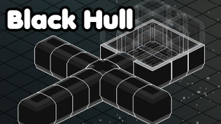 Black Hull Segments