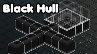 Black Hull Segments