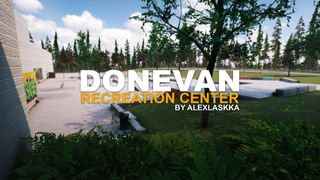 Donevan Recreation Center