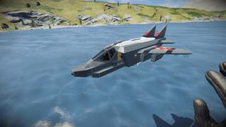 Mikoyan MiG-31C by Jax-Axia