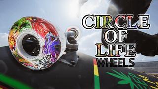 Circle of Life Wheels