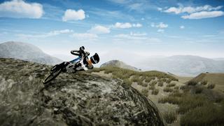 Dryland Hills Bike Park