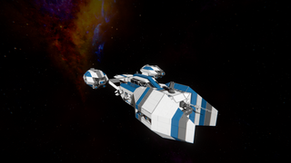 Nebula Jumper