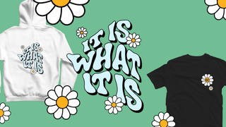 SF - Flowers Apparel (Hoodies, Shirts and Shorts)