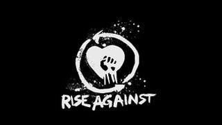 Rise Against band merch