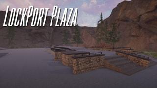 LockPort Plaza Beta