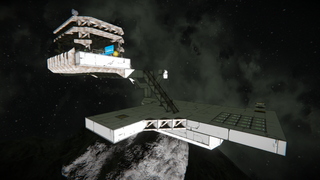 Cyclops docking