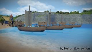 Harbour V2
