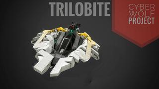 C.W.P. - Trilobite