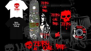 Zero Or Die Thomas Bundle