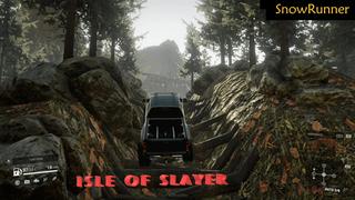 Isle of Slayer