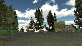 Grizzly Bike Park