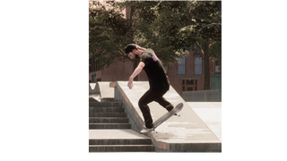 POST. Skateboard Co. Grips