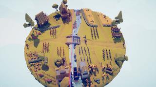 Sea of Theives: Village Pillage