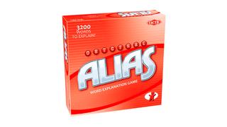 Alias [ENG]