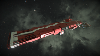 Legacy Longbase MK I (Unarmed)