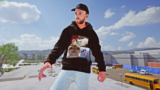 Cats Collection Hoodie
