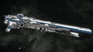 (ACI) Tempest Escort Carrier (ECC)