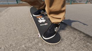 Grizzly X We Bare Bears Griptape