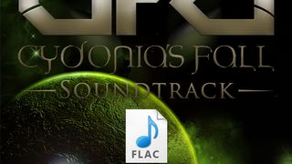 UFO: Cydonia's Fall FLAC Music