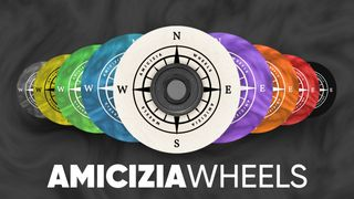 Amicizia Wheels - Compass Team Pack