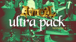 [512] ACIDICAL ULTRA PACK