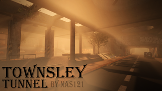 Townsley Tunnel - By Nas121