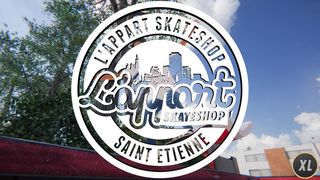 L'appart Skateshop Pack
