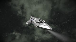 CIBC Heavy fighter Mk2